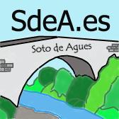 Logotipo de SdeA.es