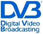Logotipo de la DVB